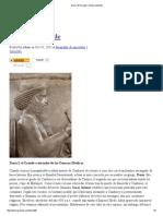 Darío I El Grande _ Historia Mundo