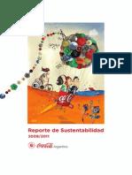 Reporte Argentina de Sustentabilidad