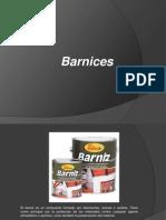 PresentacionBarnices