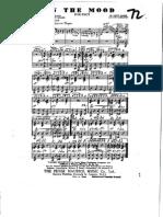 Rhythm Parts