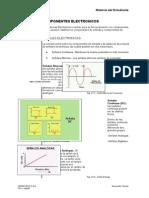 Componentes Electrónicos - Tipos de Señales