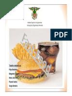 8C Fast Food