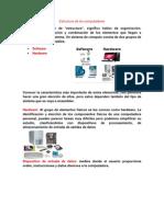 Estructura de Los Computadores
