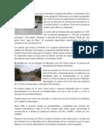 El Río Suchiate Es Un Río Que Marca La Frontera Occidental Entre México y Guatemala