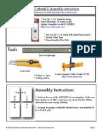 Fov2go ModelD Instructions