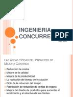01 Ingenieria Concurrente