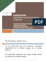2 fenómenos eléctricos