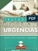 Tratado de Medicina de Urgencias
