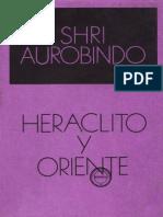Heráclito y Oriente