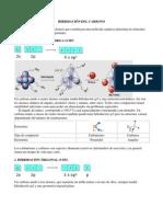 Hibridizacion Del Carbono