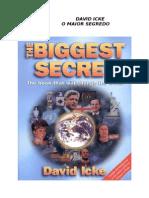 David Icke o Maior Segredo