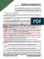 Direito Constitucional- APOSTILA
