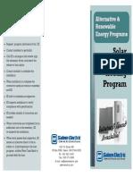 Salem-Electric-Residential-Solar-Water-Heater-Rebate