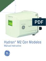 Instruction y Manual en Español