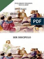 Ser Discipulo
