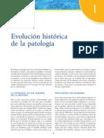 Ev. de La Patología