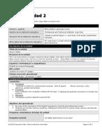 unit plan project 2 2014