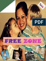 Revista Free Zone Grupo de Andrea Tite