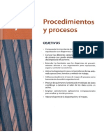 Procedimientos y Procesos.