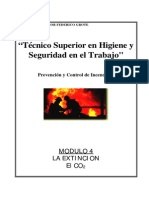 Modulo I-04 - La Extincion-CO2