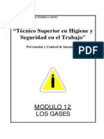 Modulo I-12 - Los Gases