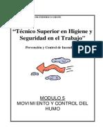 Modulo II-05 - Movimiento y Control Del Humo