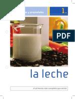 Leche Tetrapak