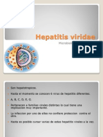 Hepatitis Viridae