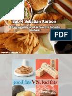 menganalisis lemak