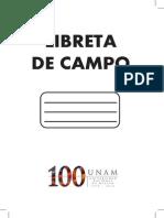 Libreta de Campo Resumen