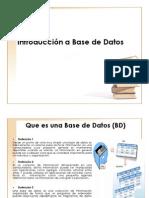 TEMA 003 a BaseDeDatos