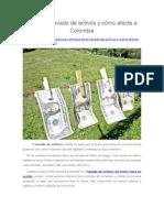 Qué Es El Lavado de Activos y Cómo Afecta a Colombia
