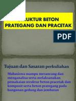 Beton Prategang