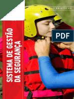Sistema de Gestão Da Segurança - Manual de Boas Práticas
