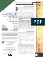 Tomb of horrors 3.5 pdf
