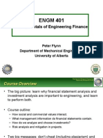 Financial Management for Engineers