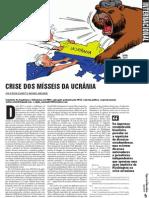 Crise Dos Mísseis Da Ucrânia - Impresso