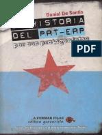 De Santis Daniel - La Historia Del PRT-ERP Por Sus Protagonistas