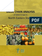 SFAC Value Chain Analysis