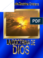 La doctrina de Dios.pdf