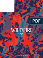 Wildfire Music Book