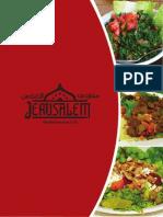 Jerusalem Mediterranean Grill
