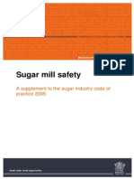 Sugar Mill Supplement Sugar Industry Cop 2005