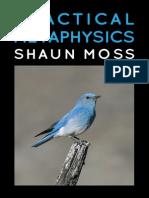 metaphysics application