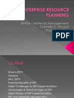 Enterprise Resource Planning_ppt