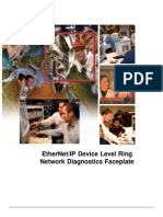 Device Level Ring Diagnostics Faceplate User Guide