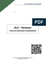 al2 - vecteurs - doc fa - rev 2014