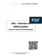 an1 - derivees differentielles - doc fa - rev 2014
