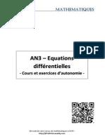 an3 - equations differentielles - doc fa - rev 2014