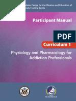 Participant Curriculum 01